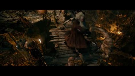 Goblin cave 1 is located in the balenos region. The Hobbit - Goblin Chase Part I - Full HD - YouTube