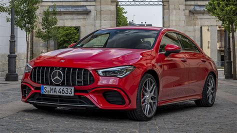 mercedes amg cla   fonds decran  images hd