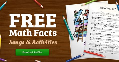 make memorizing math facts fun with these 10 activities