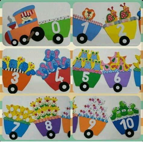 numbers crafts for preschoolers number craft 171 preschool and homeschool 688