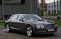 categorybentley flying spur  wikimedia commons