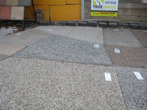 exposed concrete price aggregate driveway cost images frompo 1