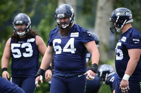 seahawks camp countdown  undrafted rookie