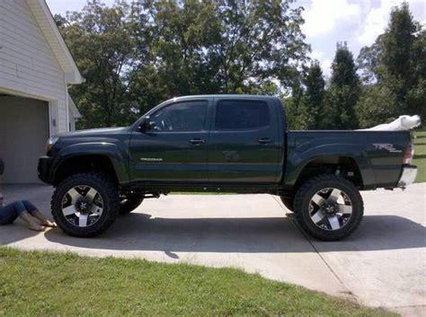 toyota tacoma jacked up 2013 toyota tundra jacked up autos post