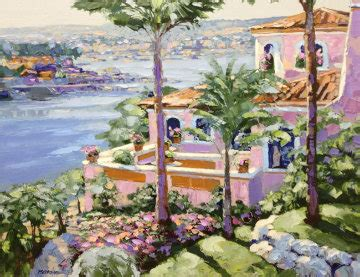 capri boats italy   howard behrens