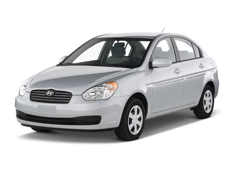 Hyundai Accent 2011 by Automotive News 2011 Hyundai Accent Gls 4 Door Specification