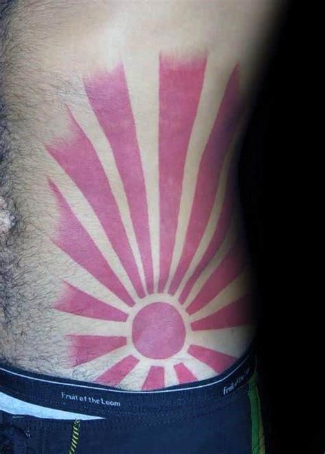 rising sun tattoo designs  men japanese ink ideas