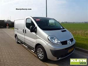 Trafic Dci 115 : renault trafic dci 115 2 o 2008 box type delivery van photo and specs ~ Maxctalentgroup.com Avis de Voitures