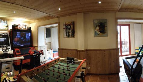 hotel alpina playroom