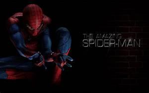 Wallpaper World: The Amazing Spider Man Movie Wallpaper ...