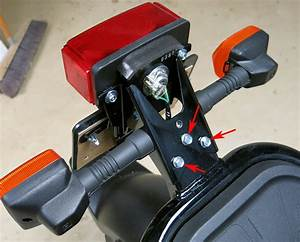 Honda Ruckus Tail Light Wiring