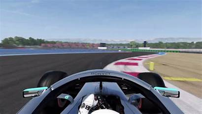 F1 Prix Grand French Track Guide Turns