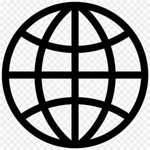Web Development Logo World Wide Web Website Clip Art - Web Symbol Cliparts Png Download