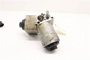 Volkswagen Jetta Passat Golf Eurovan Audi A3 Tt Oil Filter Housing 022115403r