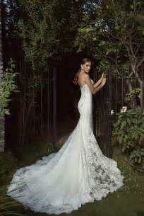 unique wedding gowns fabulous and unique wedding dresses by galia lahav s collection 2014 pretty designs