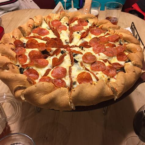 Steamboat Pizza by Beau Jo S Pizza 18 Photos 53 Reviews Pizza 704