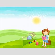 Children Background Images Wallpapersafari