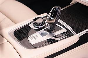 BMW 7 Series 730Ld 2019 UK review Autocar