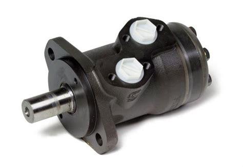 Motores Hidráulicos | Omega Oleohidráulica