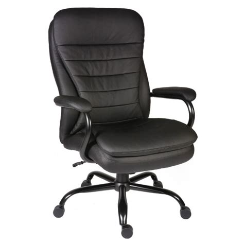 Chair : Heavy Duty Chair Goliath Office Chair B991