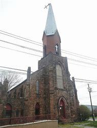 Belleville Dutch Reformed Church