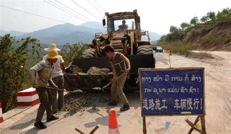 Boten Laos 2018 by Laos To Allow Tens Of Thousands More Foreign Workers
