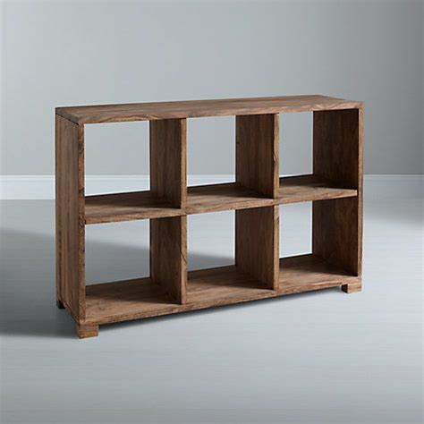 Buy Low Bookcase lewis stowaway low bookcase unfinished diy and