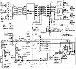 John Deere X485 Wiring Diagram Schematic : john deere 322 dies after 5 minutes running and wont re ~ A.2002-acura-tl-radio.info Haus und Dekorationen