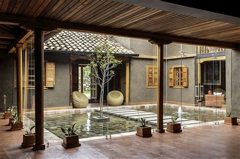 modern rustic loma house  ecuador  ivan andres quizhpe