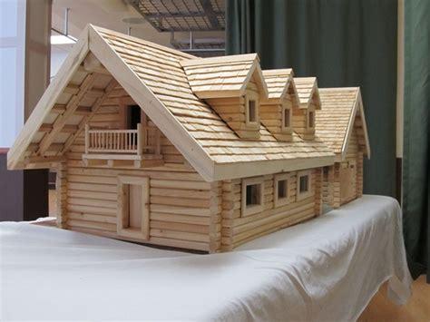 bonitas maquetas de casas bricolaje10