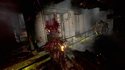 killing floor incursion review pc taking the of zed killing to the next level - Killing Floor 2 Incursion
