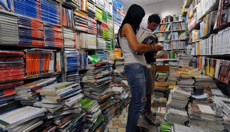 librerie torino libri usati libri scolastici usati dove trovarli nelle citt 224 italiane
