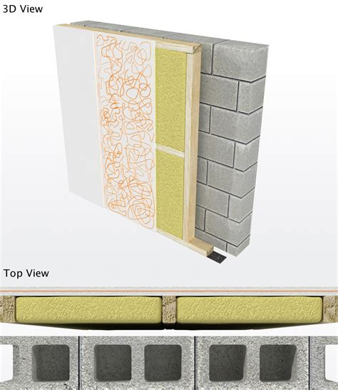 Soundproof Apartment Walls How To Made Sound Insulation