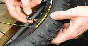 Changer Valve Pneu : montage d 39 un pneu tubeless ready probikeshop ~ Medecine-chirurgie-esthetiques.com Avis de Voitures