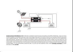 wiring diagram for the ctek d250s dual battery charger etrailer com