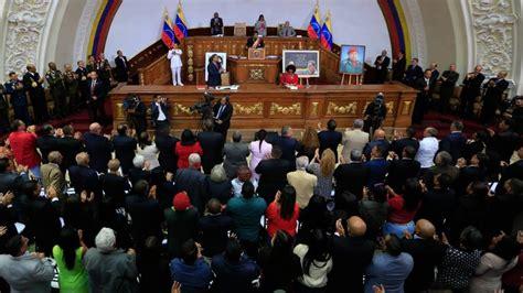 Latin America condemns Trump military threat to Venezuela ...