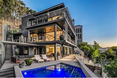Villa Luxury Modern Outstanding Villas Cape Town