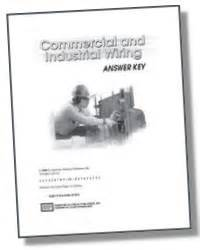 Commercial Industrial Wiring Textbook Workbook