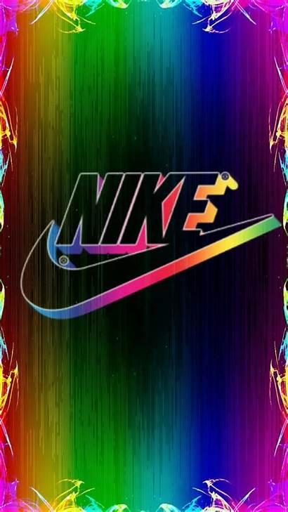Nike Neon Adidas Wallpapers Jordan Cool Iphone