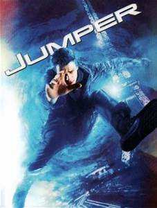 Jumper movie poster (2008) Poster. Buy Jumper movie poster ...