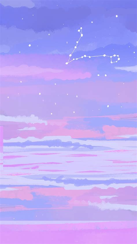 lilac aesthetic wallpapers
