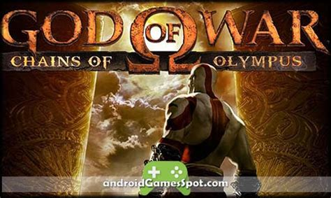god war chains  olympus  apk   updated