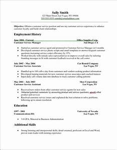 Jobresumeweb customer service resume examples resume for Free resume examples for customer service