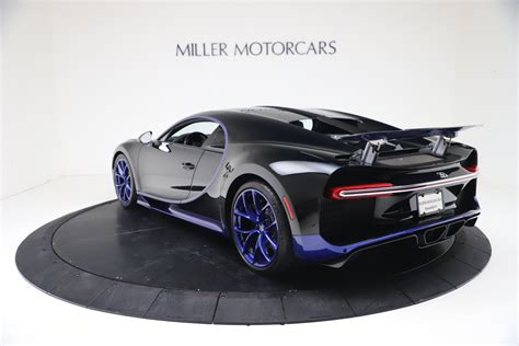 The chiron sounds much louder than the veyron and in my opinion it sounds better. Pre-Owned 2018 Bugatti Chiron For Sale () | Miller Motorcars Stock #8024