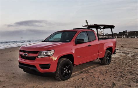 """Chevy Trucks On Twitter """"wave Hello To The #chevycolorado"""