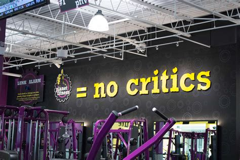 You can look at the address on the map. Introducing Planet Fitness. No Frills, No Judgement, Low ...