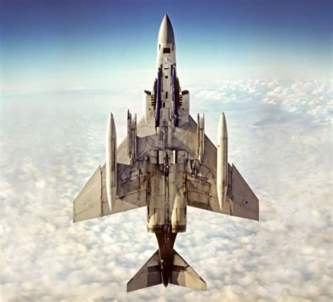 Old Fighter Jets Always Look The Best