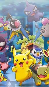 Fondos de Pantalla de Pokemon para Android e iPhone, Wallpapers Gratis  Pokemon