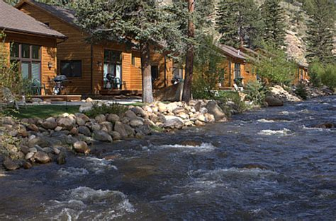 river resort and paw suites estes park