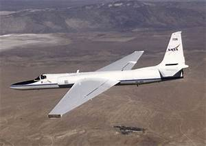 708 NASA High Altitude Aircraft (page 2) - Pics about space